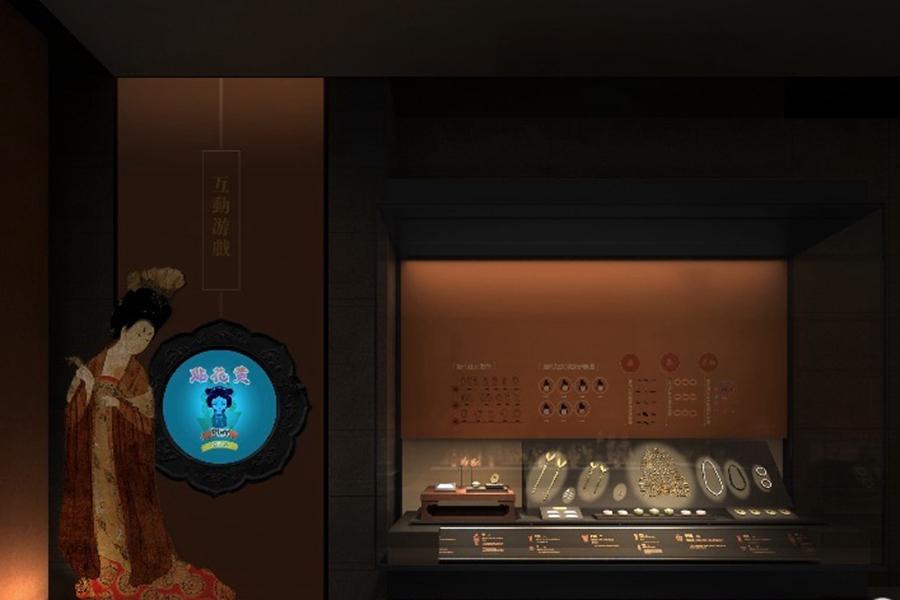 陕历博将开辟国宝馆展示陕西的国家宝藏