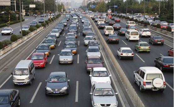 前4月陕西汽车产销增幅高于全国平均水平
