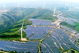 陕西黄龙:生态立县 绿色发展