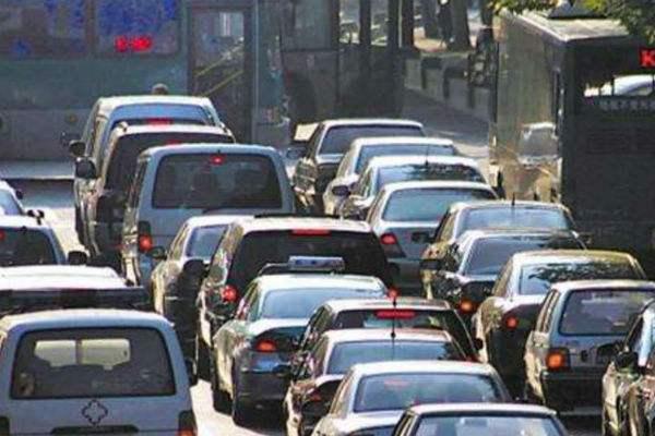 SUV市场增长乏力 下半年车市要靠新能源