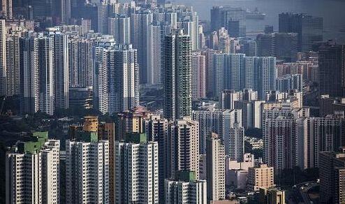 统计显示:一线城市商品房价格总体稳定