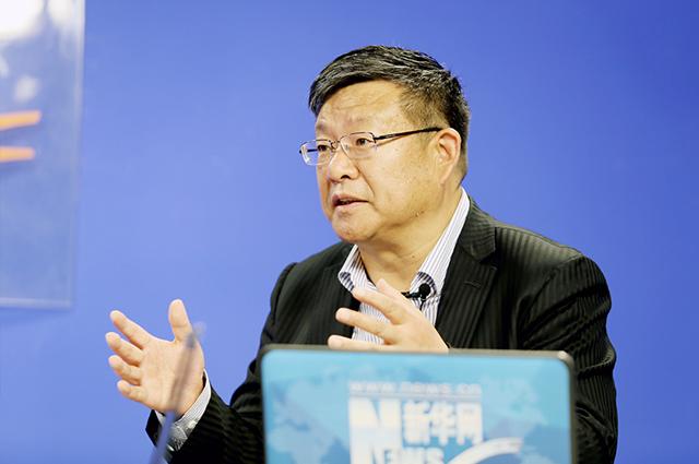 胡广鑫:一张蓝图干到底 探索富阎模式