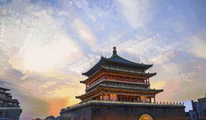 陕西49个县(市)经济增速高全省平均水平