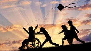 陕西今年已实施残疾儿童康复救助项目4926例