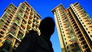 最高上浮20% 西安部分银行首套房贷利率上涨