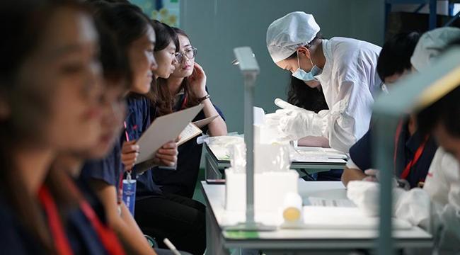 西安:職業技能競賽引入硬科技項目