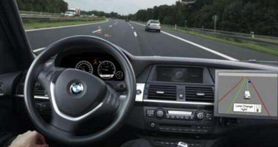 自動駕駛無人階段離我們還很遠