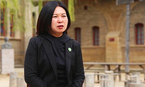 劉妮:立足魯藝經驗 聚焦新時代文藝需要